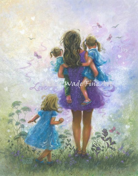 Three Blonde Moms 116