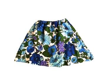 Secret Garden Skirt