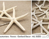 BEACH WEDDING HAIRPINS, Starfish Hair Accessories, Nautical Hair Accessories, Beach Hair Accessories, Beach Weddings by Cheydrea