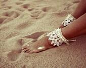 Mangata Beach Cuffs