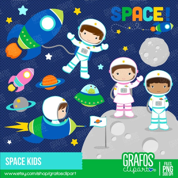 astronaut kid space - photo #33