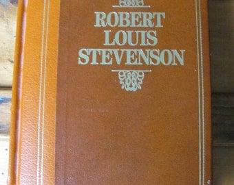 Vintage Collection of Robert Louis Stevenson Stories