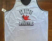 legit vintage X russell athletic basketball diaries jersey mens size XL