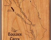 Fly Fishing - BOULDER CRE...
