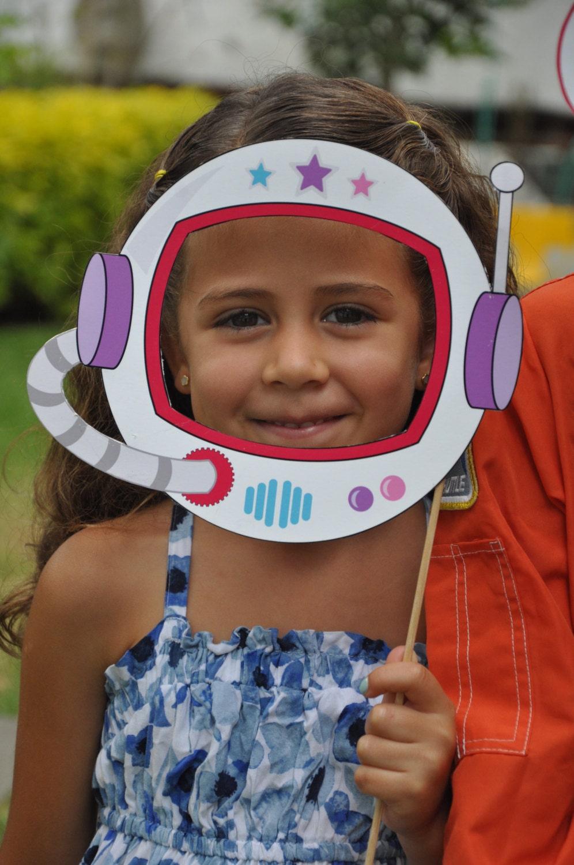 Astronaut Party Etsy - Astronaut decorations