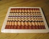 Decorative Cutting Board or Art, -  you decide
