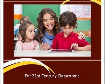 Elementary Literacy Strategies PDF E-book   ISBN:  978-0-9964410-2-5