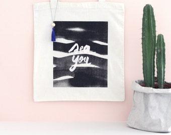 Tote Bag SEA YOU
