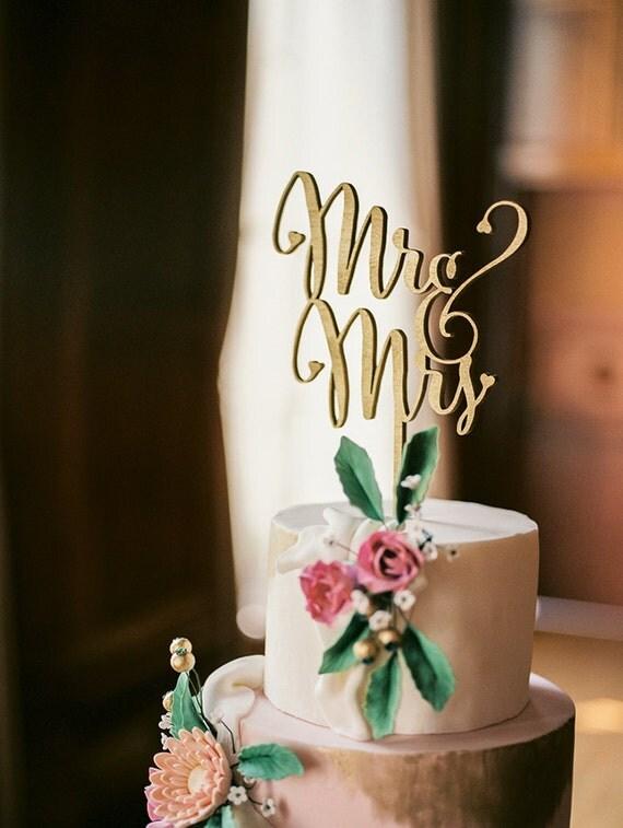 Trending Wedding Cake Toppers Top Tier Wedding Cakes by Karen