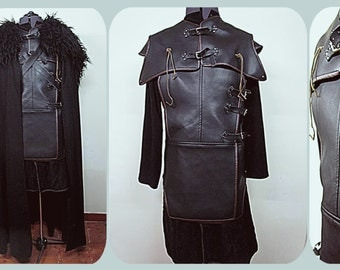 Jon Snow - - Cosplay Costume - Game of Thrones