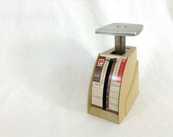 """1975 Two Pound """"Pelouze"""" Postage Scale"""