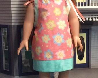 Doll Pillowcase dress