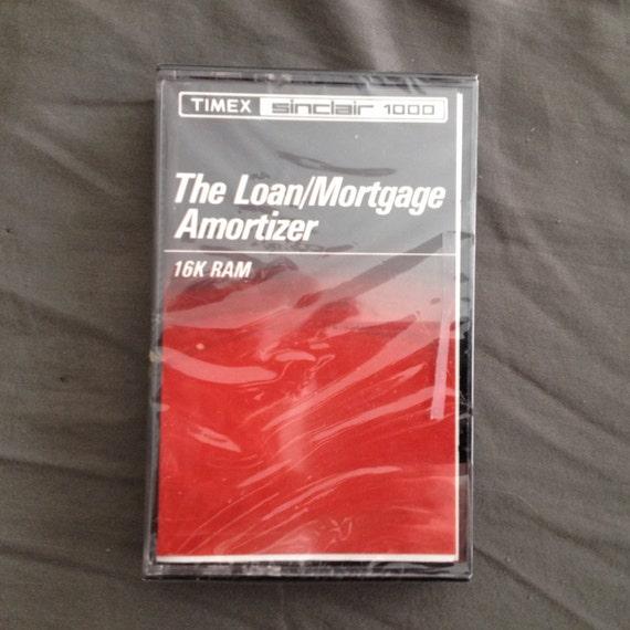 loan amortizer