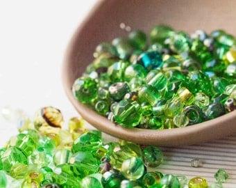 DESTASH Green Translucent 20gm