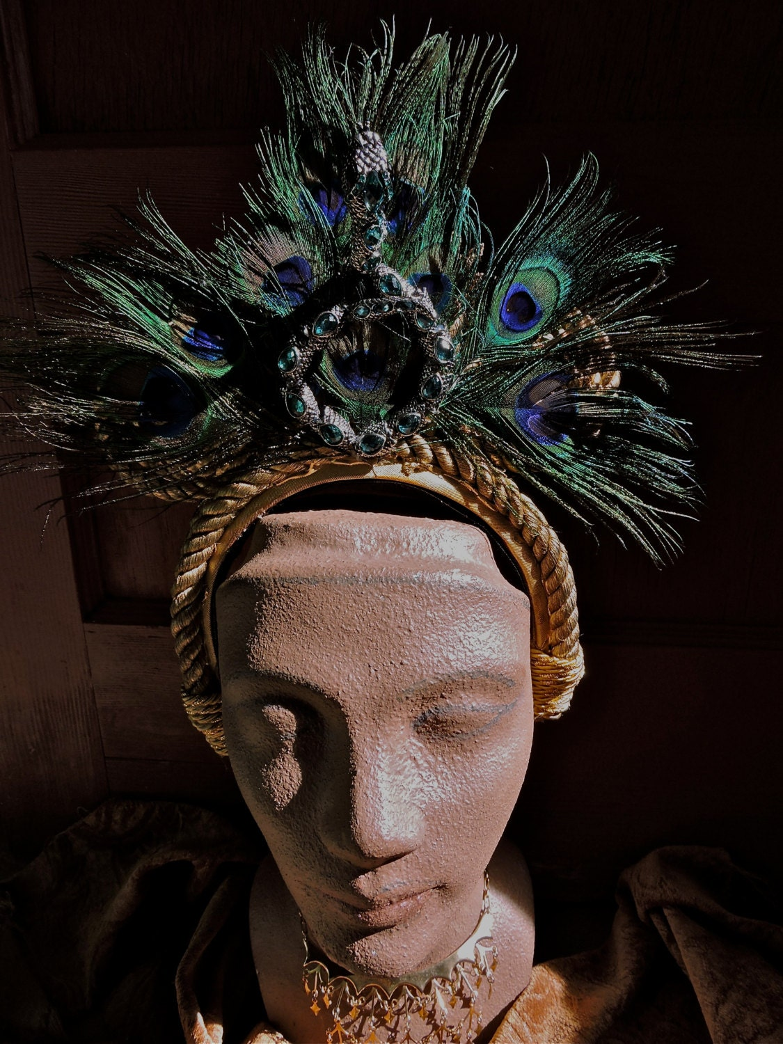 egyptian queen headdress - photo #5
