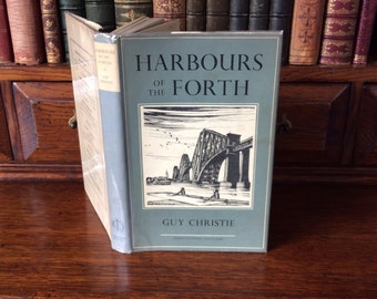 HARBOURS of THE FORTH