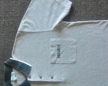 KENZO Golf vintage fashion designer authentic polo shirt - L