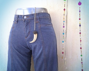 Vintage bell bottoms-bell bottom-boho vintage-vintage jeans-flared jeans-bell bottom jeans-boho-hippie-70s party-70s jeans-jeans-60s party