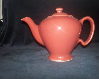 McCormick Tea Teapot