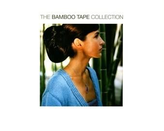The Bamboo Tape Collection by Marie Wallin & Martin Storey (knitting, crochet) | Rowan Yarn | Craft Book