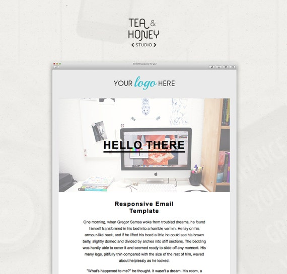Mailchimp custom templates 28 images pin by pija p on for Creating mailchimp templates