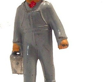 1930s Barclay 623 Farmer with Pail