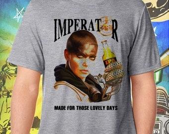 Mad Max Furiosa Shirts