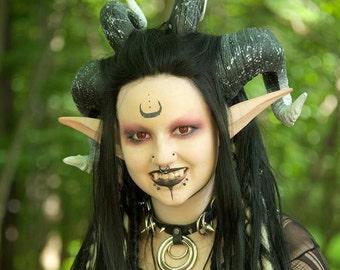 Large Demon Horn