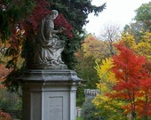 Autumn Memorial (PHOTO INSTANT DOWNLOAD) by Mike Kraus
