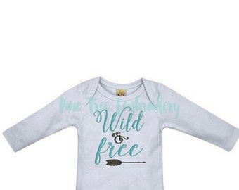 Instant Download Embroidery Machine Pes Designs Font Wild & and Free Newborn Baby Toddler Shirt Bodysuit 4 Files Arrow Tribal Mod EXCLUSIVE