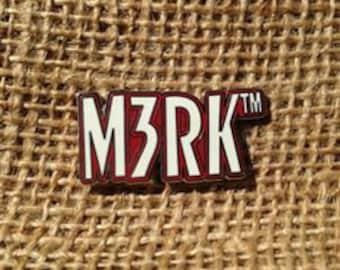 M3RK Pins!