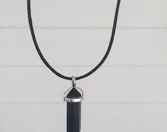 Black Onyx Choker/Necklace