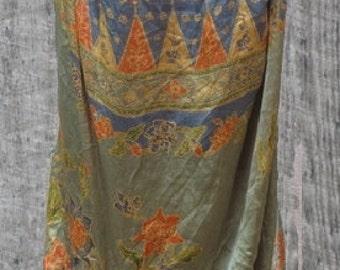 ORIGINAL DESIGN SILK Dress