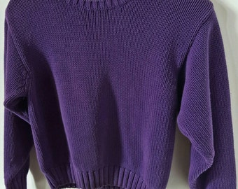 Girls Gap Sweater Sz 10/12