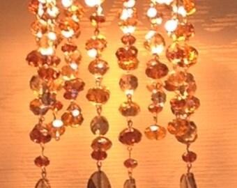 pot light chandelier