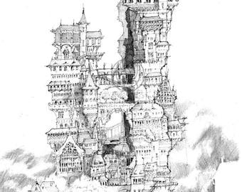 Miller Castle