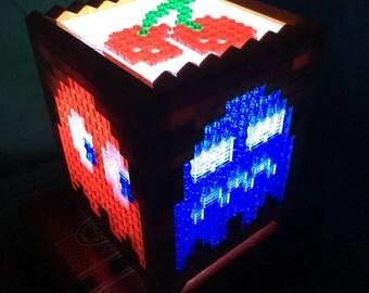 Pacman LEGO Light (customizable)