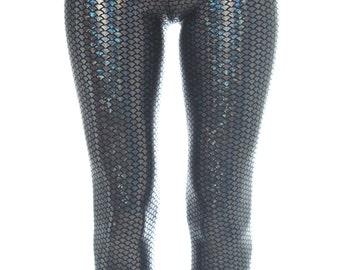 New Mermaid leggings