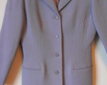 CLEARANCE***Oscar de la Renta women's jacket 1980-90s
