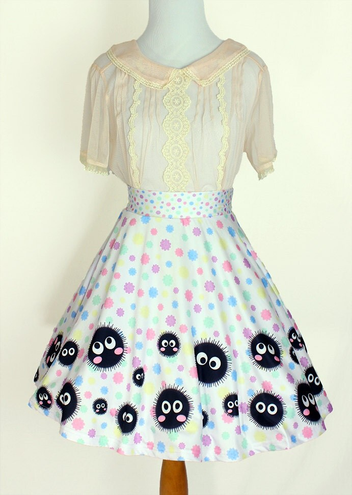 Spirited Away Dress