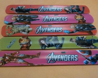 Avengers Slap Band