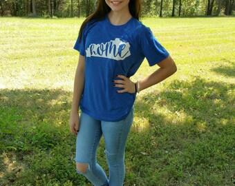 Kentucky Home Shirt, Kentucky Shirt, Home State Shirt