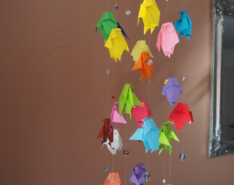 Origami Owls Mobile