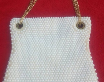 Lovely Vintage beaded purse from Walborg