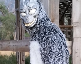 Frank The Bunny Donnie Darko Costume Mask & Suit Combo