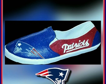 New England Patriots Shoes