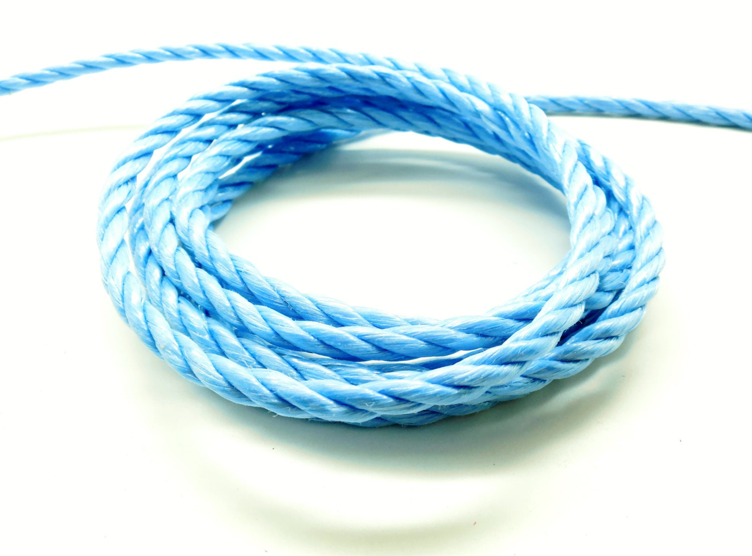 strands rope