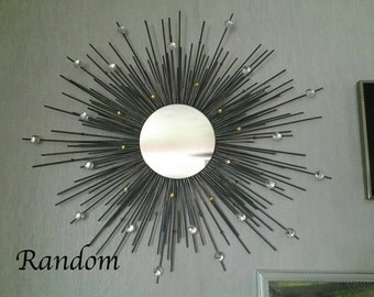 Starburst Mirror (large)