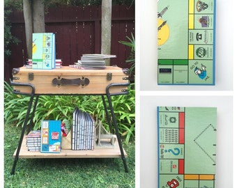 Monopoly Chicago Edition Journal