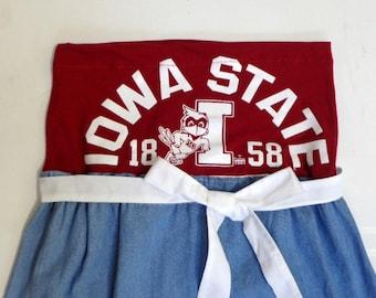 ISU Game Day Dress , Tailgate Dress